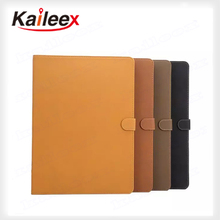 Factory Price 180 Degree Swivel Case For iPad Pro 12.9 Filp Leather Case