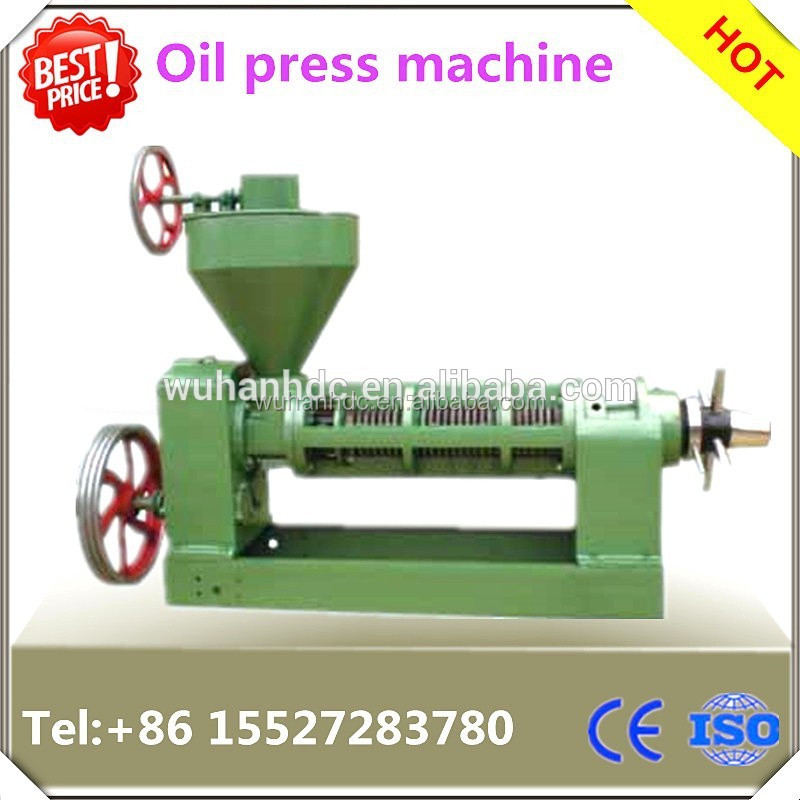Uzbekistan newest style cotton seed oil squeezing machine large benefits project for farm agriculture machienry manufacturer