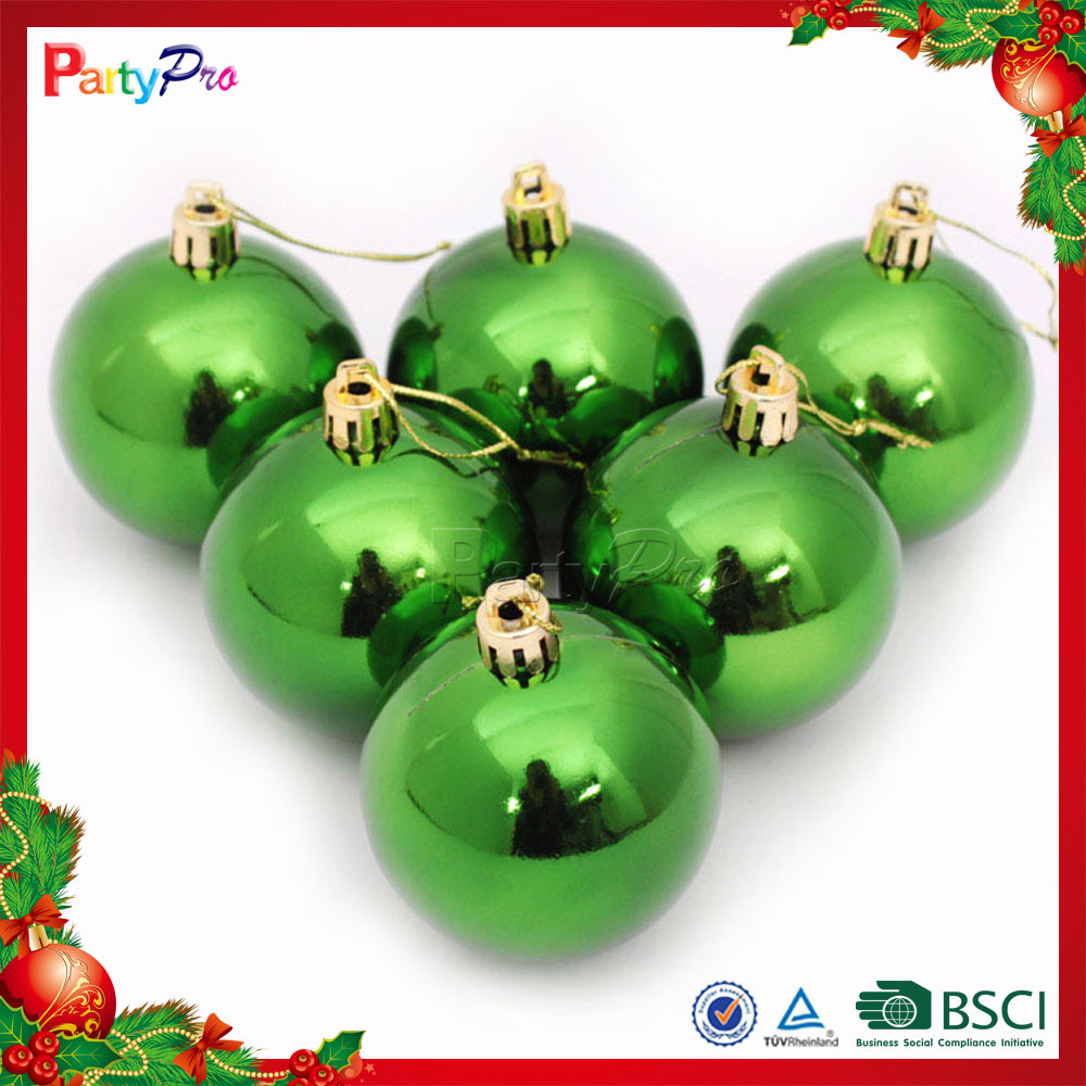 2015 new design native christmas decoration ceiling hanging christmas ball decorations