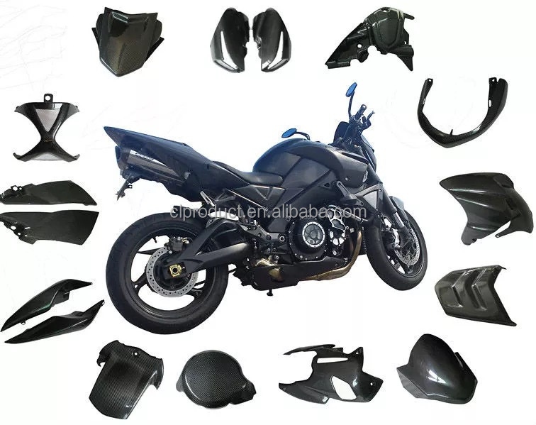 manufacture composite product carbon fiber Motorcycle