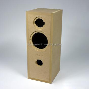 Oem China Manufacturer Seas-01 3-way Sound System P Audio Speaker Box  Design Cabinets For Seas U18rnx/p Et 27tbcd/gb-dxt - Buy P Audio Speaker  Box