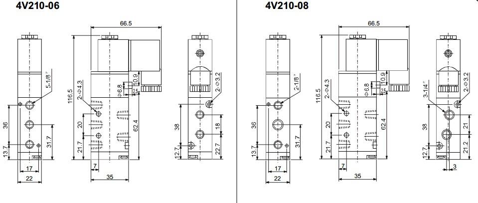 HTB1LHSEFVXXXXalXVXXq6xXFXXXB airtac style 4v210 08 solenoid valve buy 4v210 08 solenoid valve airtac 4v210-08 wiring diagram at crackthecode.co