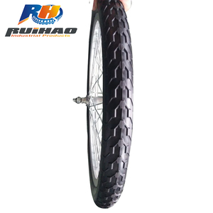 "Chinese Alloy Road 80 KG 20 Inch PU Bike Wheel 20""X2.125"