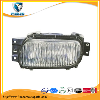 Buy Wholesale Direct From China Canter fog lamp