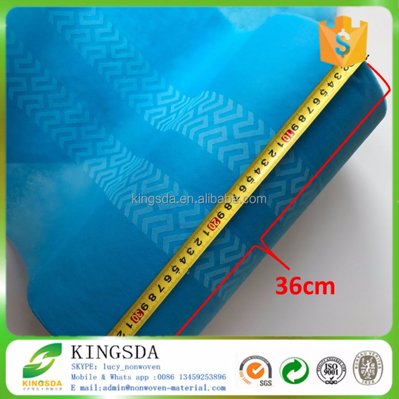 Competitive Price Disposable Polypropylene Antiskid Nonwoven Shoe Cover