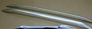 Porsche Cayenne OEM Style Roof Rack: Fits 2011, 2012, 2013 and 2014 Porsche Cayenne