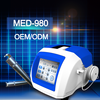 980nm Diode Laser Vascular Remove /High Frequency Spider Vein Removal Machine