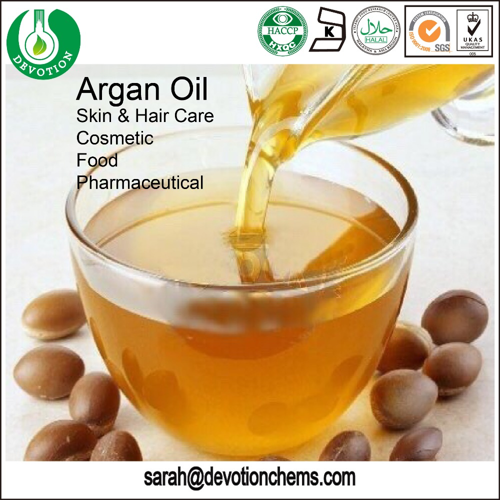 Cosmetic Skin & Hair Care Massage Argan <strong>Oil</strong>