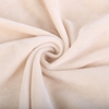 high quality korea style upholstery 100% polyester super soft velvet fabric for sofa