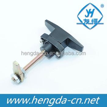Heavy Duty Safety Mechanical Garage Door T Handle Locks Buy Door T