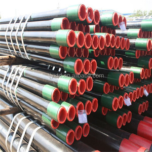 blank casing pipef / casing tubing oil pipe