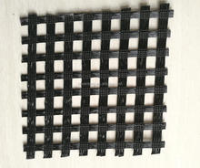 Tensa Triaxial Geogrid Price/High Quality Polyester Geogrid