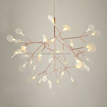 Stl led lighting pendant lights modern nordic loft firefly lamp stl led lighting pendant lights modern nordic loft firefly lamp acrylic lamp shades home living room mozeypictures Image collections