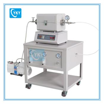 mini lab chemical vapor deposition equipment  1200 degree