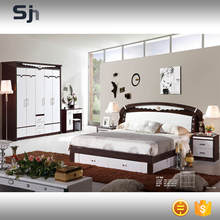 Cheap price modern furniture bedroom set 2016 for 503