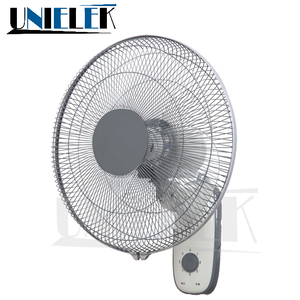 Beautify wall mounted fan 220v wall fan parts 40cm AS blades wall bracket fan