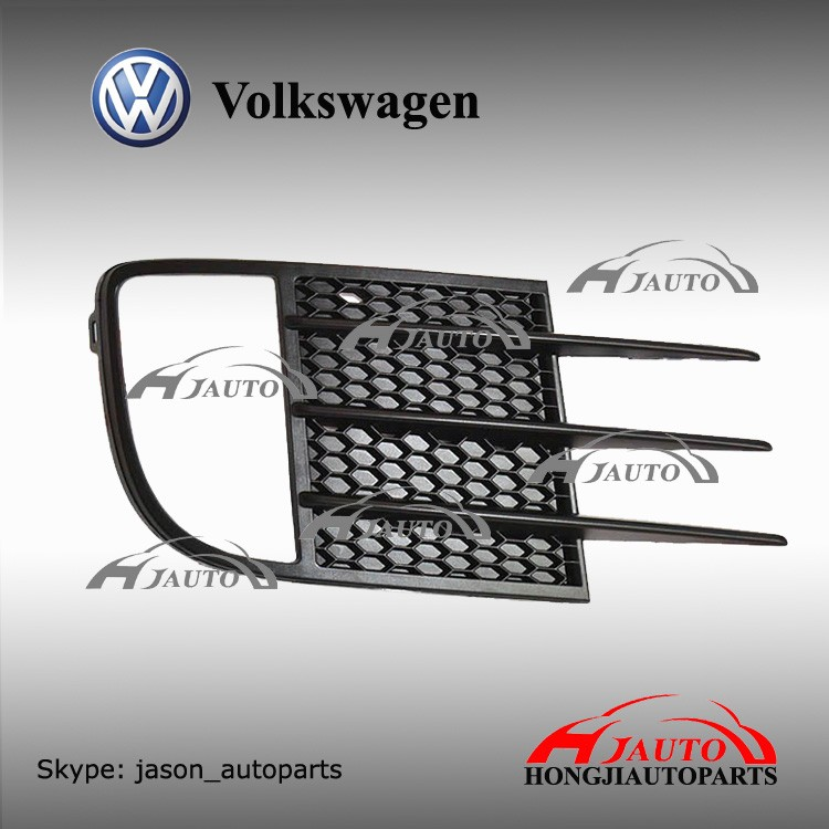 Vw golf 6 VI MK6 GTI Fog Light /Fog Lamp Grille Case Cover 5K0853666C