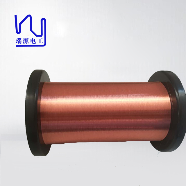 Tannsformer using IEC standard G2 class 180 0.03mm enameled copper <strong>wire</strong>