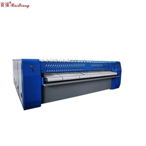 News design best prices gas heated flat-work ironer 2018