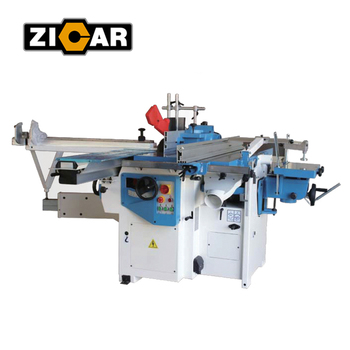 Zicar Type Ml310k Wood Working Machine All In One Woodworking