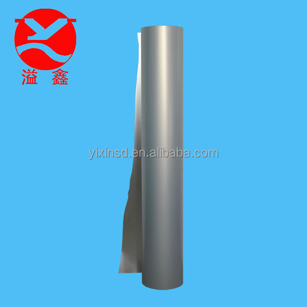 ultrathin compositing aluminized CPP polyester film chinese manufacturer metallized film