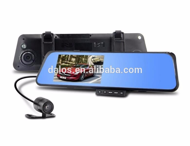 Инструкция two camera car dvr