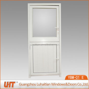 Upvc Bathroom Door Pricepvc Board Designhalf Frosted Glass Design