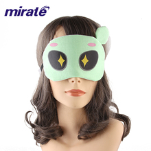 KT-621 Children Adult Cat Ear Cartoon Eye Mask