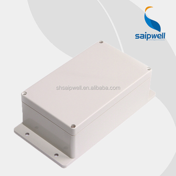 Saip Saipwell High Quality Outdoor Electrical Panel Box With CE Certification