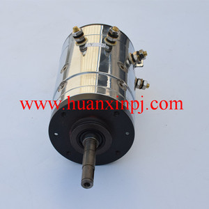 1.2KW 12V DC Motor DC Driving Electric MachineXQ-1.2/M105 for Noblift Electric Pallet Trucks