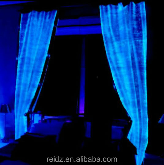 Curtains Ideas curtain lighting : Fiber Optic Waterfall Light Curtain, Fiber Optic Waterfall Light ...