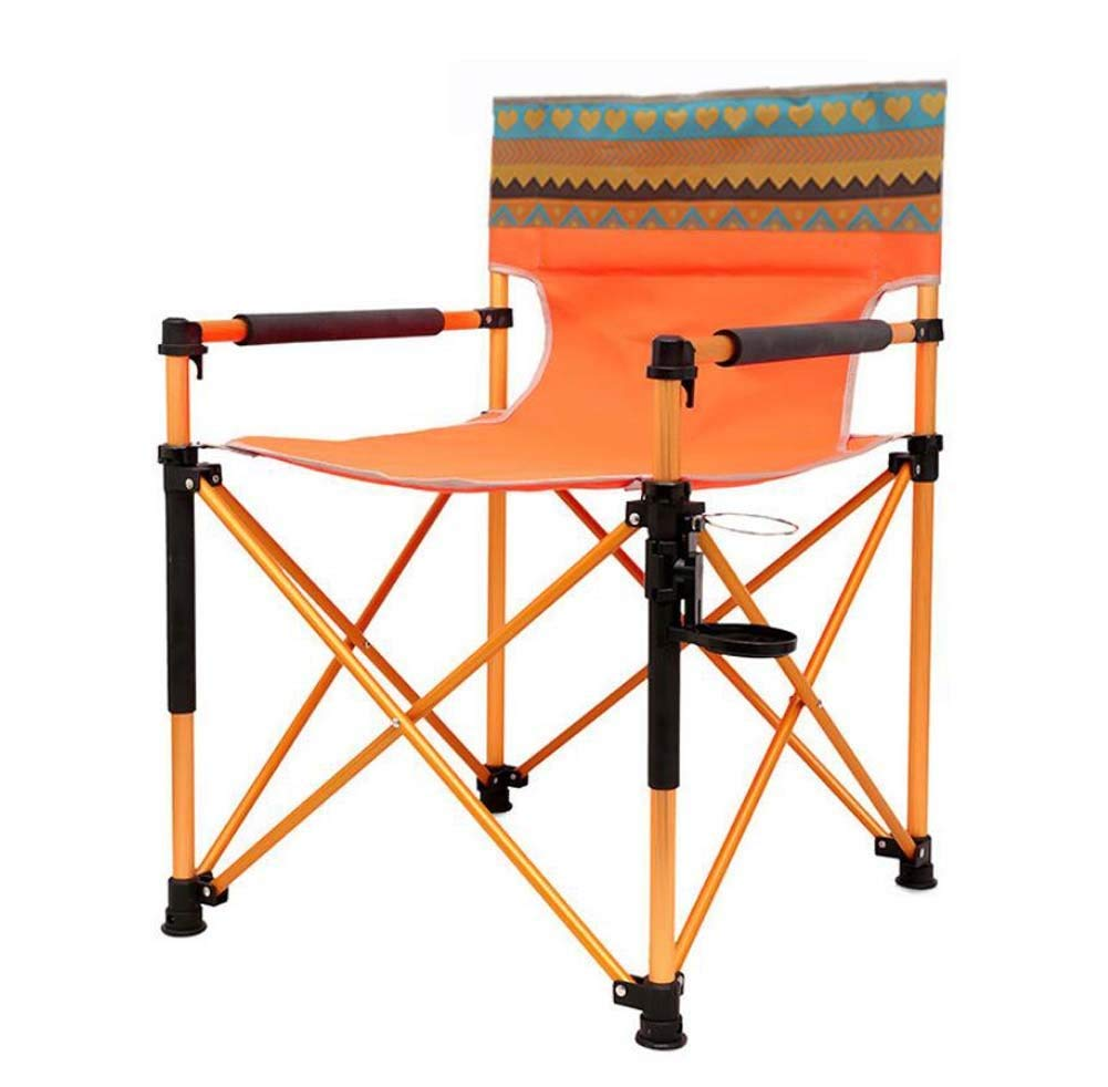 Onfly Outdoor Folding Chair,Sun Loungers,Portable Collapsible Camping Backrest Stool With Storage Bag,Ultralight Folding Reclining Chairs,Outdoors Beach Moon Chairs