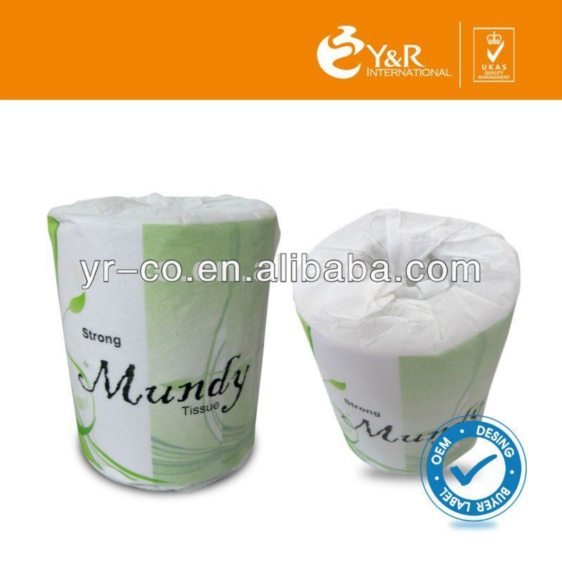 Copy Paper Packing Toilet Paper Towel