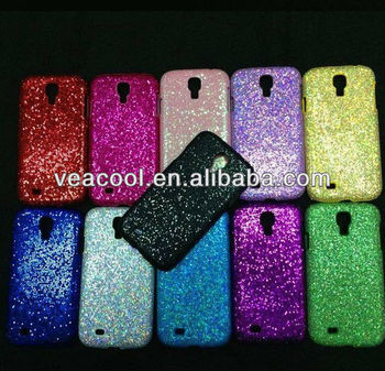 jewelled bling sparkle glitter back phone case cover for samsung