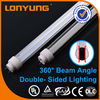 T10 double-side DLC UL CUL VDE TUV CE SAA listed led light T8 cul led tube light