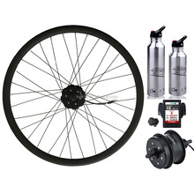 electric bicycle conversion kit brushless motor e bike kit