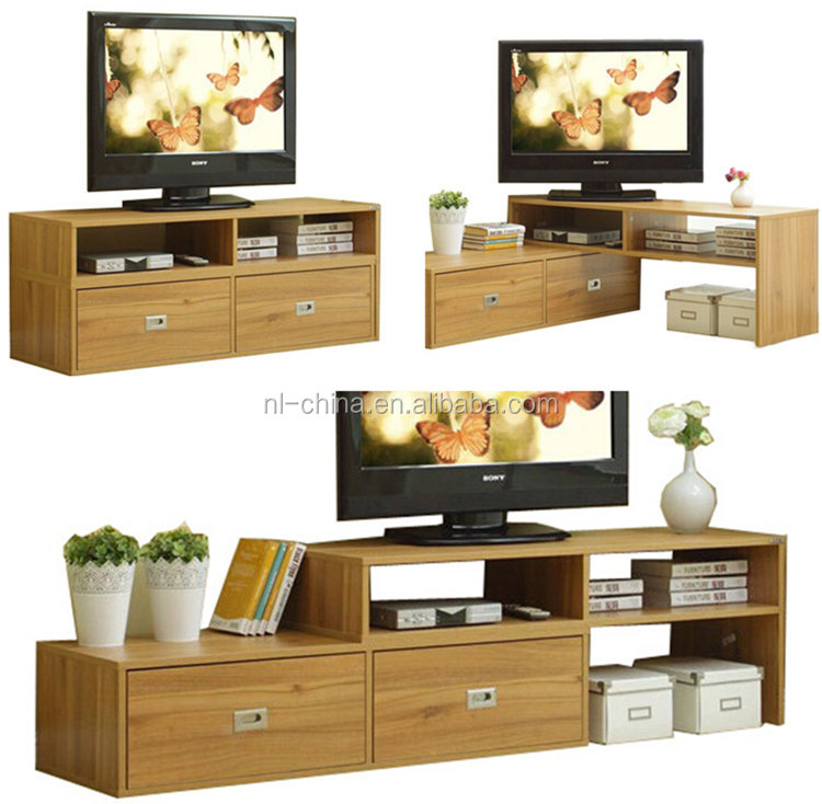 Modern tv stand tv cabinet designs living room furniture for Table tv design