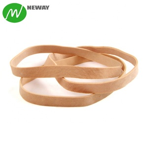 Wide Durable Industrial Rubber Bands