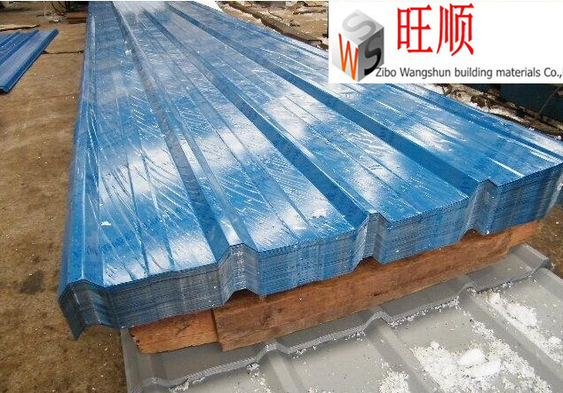All Types Of Roof Sheet Corrugated Zinc Roofing Sheet