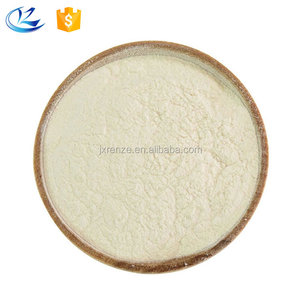 Food grade thickener E412 hydroxypropyl guar gum powder price