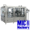 MIC Micmachinery well received 2000BPH bottled water factory equipment for 500ml with CE