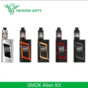 Best Selling 3ml/ 2ml TFV8 Baby 220W Smok tech Alien ceramic heating coil