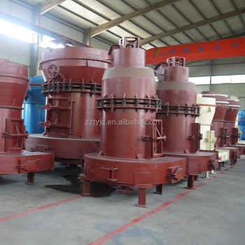 China Henan TongYong Plant Produce New Generation MTW Mill 175 Sale with Best Raymond Mill Price