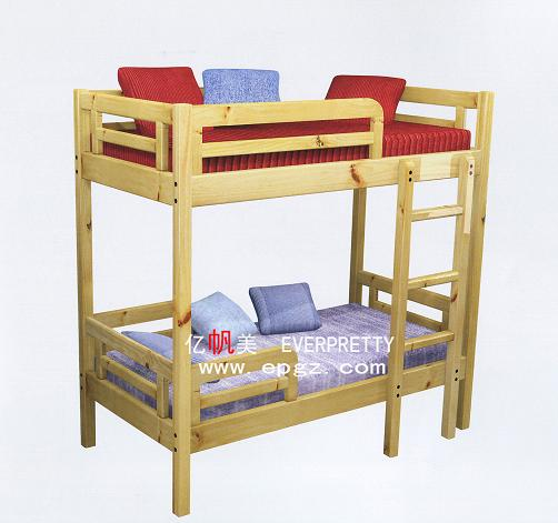 2014 china cheap wooden kids cars bunk bed kids double for Cheap double deck bed
