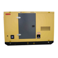 Independent R&D 250 kw generator power station