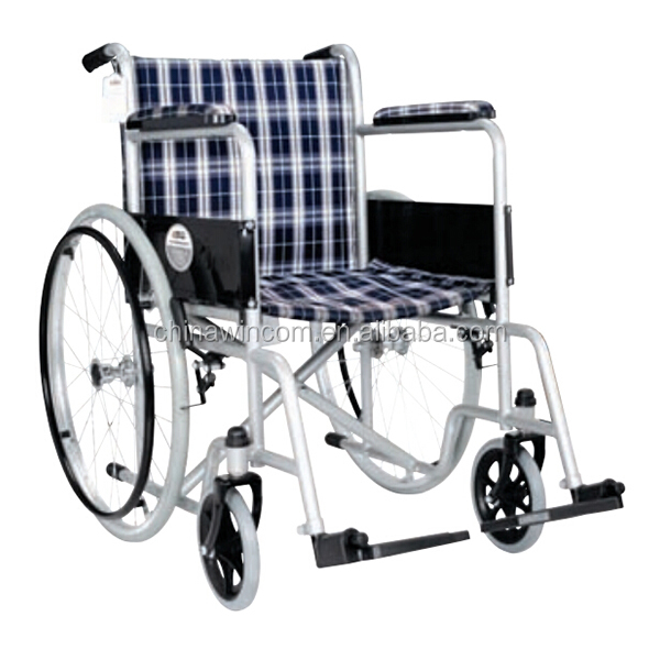 Aluminum Manual Sports Professional Wheel Chair