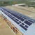 Bluesun 100KW Solar Panel System 10000 Watt Solar Panel Grid Tied Solar Inverter System 100KW Installation