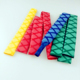 Colorful Heat Shrink Cross Line Tube For Fishing Rod Sports