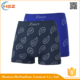 HSZ-SMB0015 Fashion design rich colour 95 polyester 5 spandex fabric seamless boxer shorts for men in underwear uomo boxer