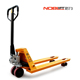 China easy operation adjustable handles hand pallet mini forklift truck